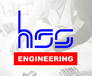 2002 - Restructured to HSS Engineering