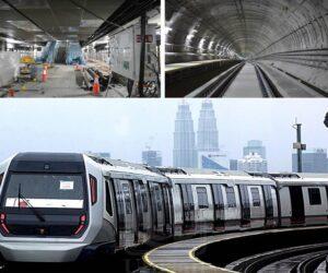2012 - ICE for MRT Line 1