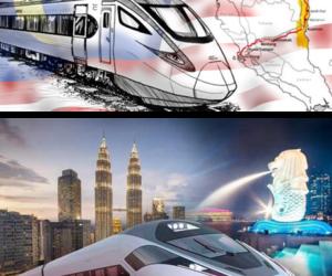 2017 - Design Consultants for ECRL & HSR